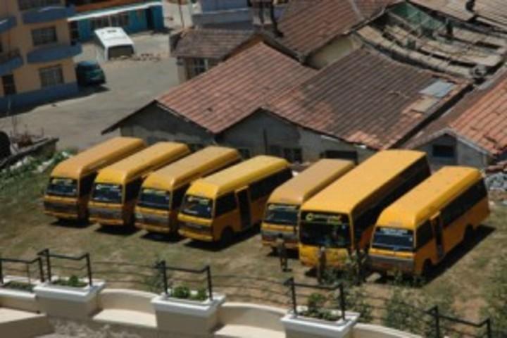 Crescent Castle Public School-School Transport