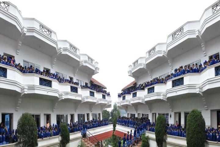 Crescent Castle Public School-School