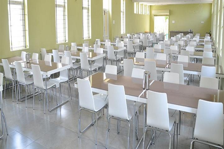 Disha A Life School-Cafeteria