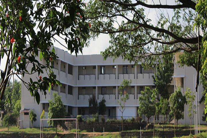 Disha A Life School-Campus-View Inside