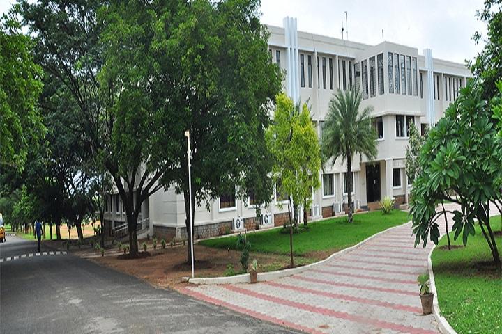 Disha A Life School-Campus-View