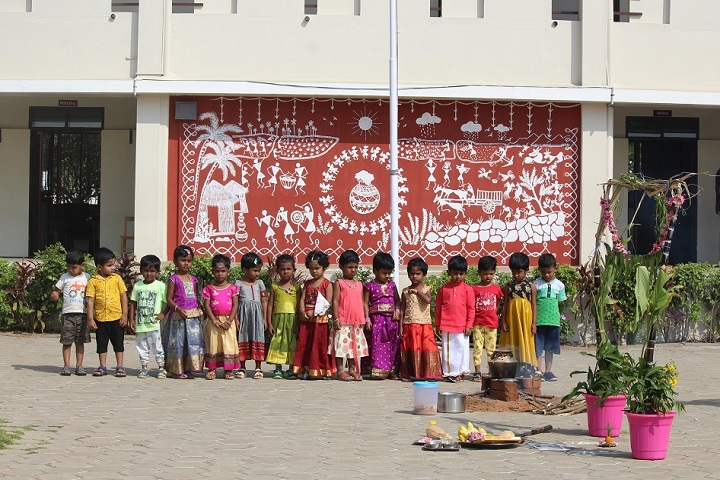 Disha A Life School-Celebration