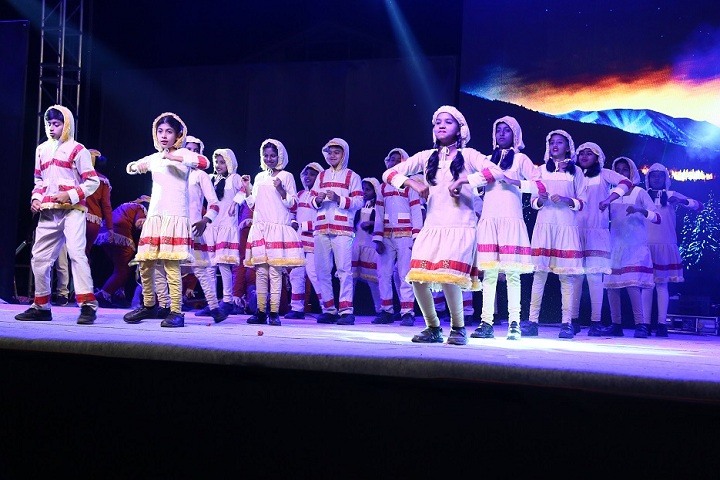 Disha A Life School-Dance