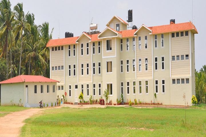 Disha A Life School-Hostel View