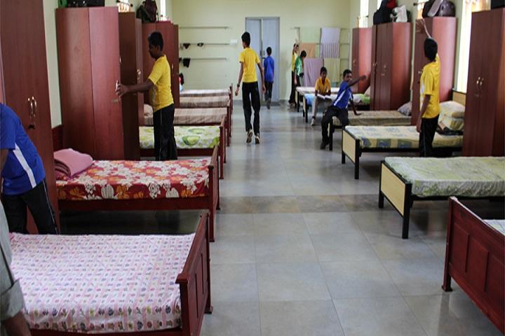 Disha A Life School-Hostel