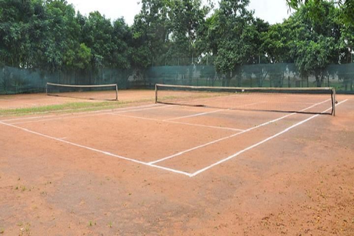 Disha A Life School-Play Ground