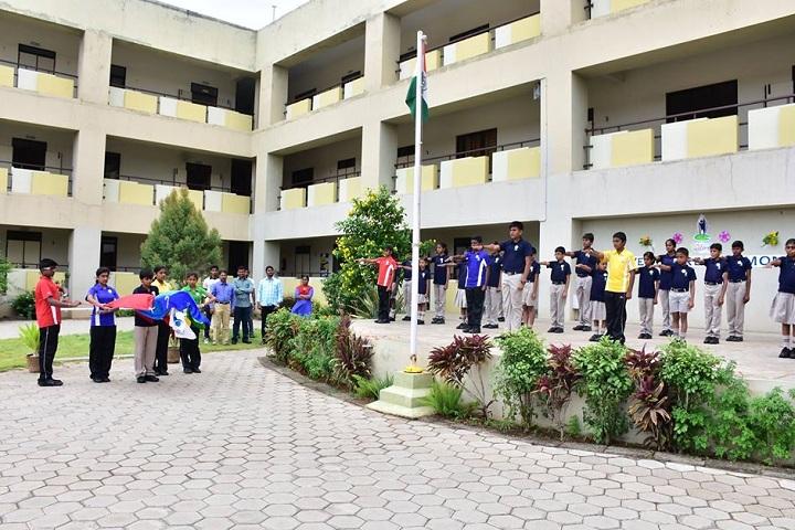 Disha A Life School-Republic Day