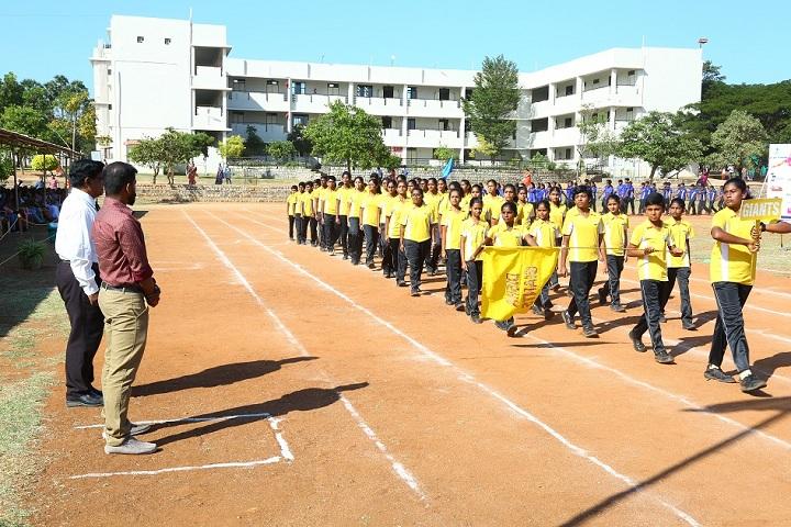 Disha A Life School-Sports Day