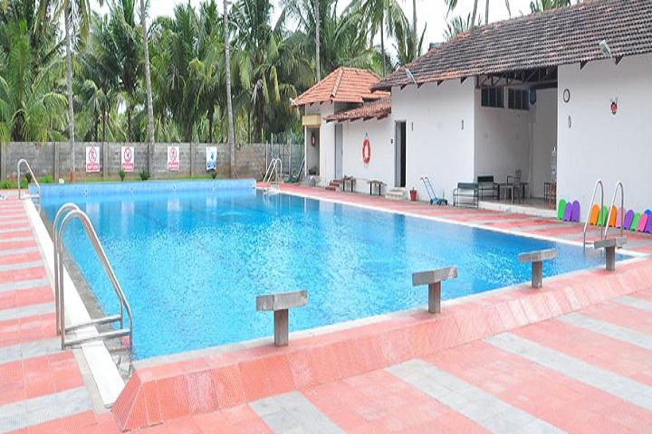 Disha A Life School-Swimming Pool