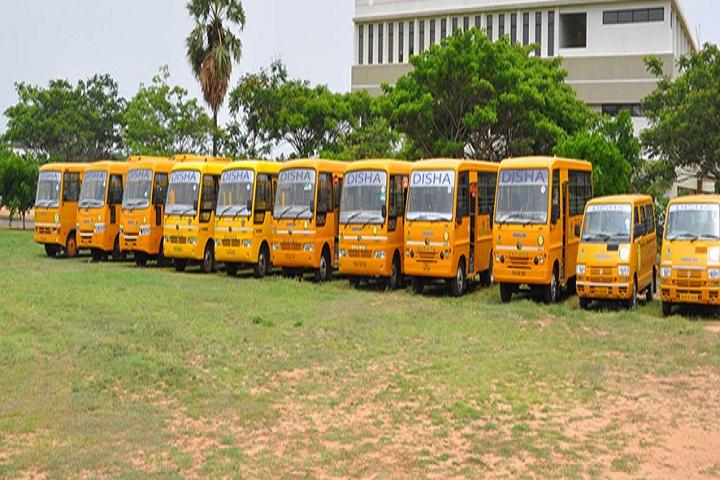 Disha A Life School-Transport