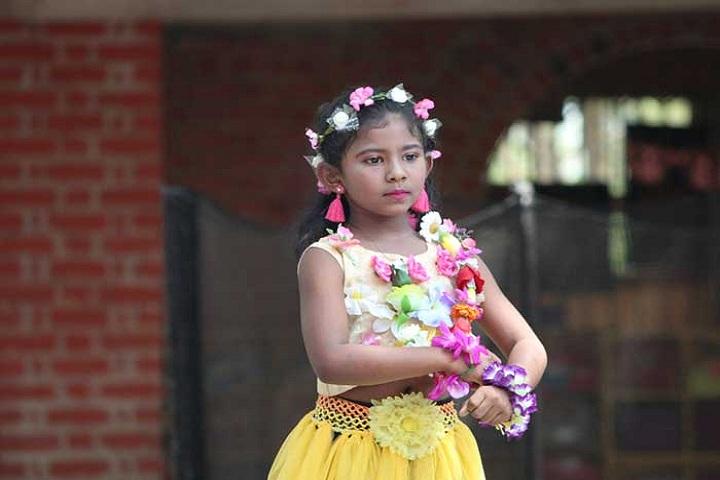 Corpus Christi School-Dance Competition