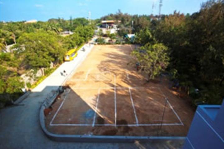 Primrose Schools-Play Ground