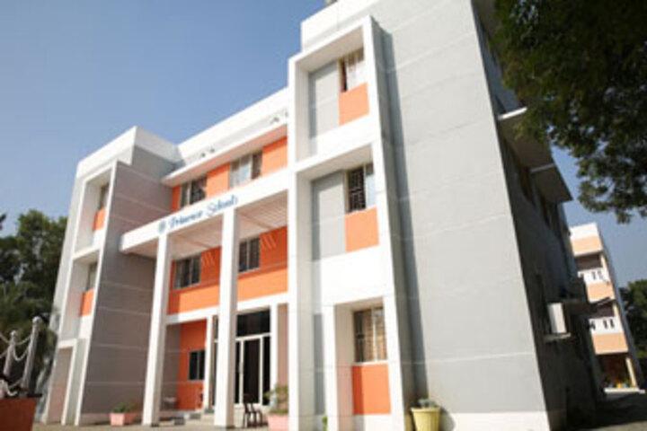 Primrose Schools-School Building