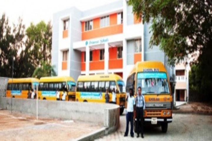 Primrose Schools-School Transport