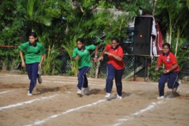 Primrose Schools-Sports