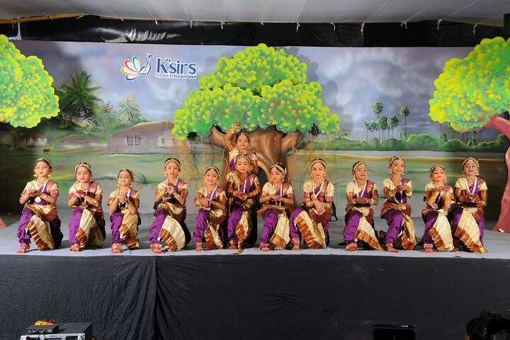 Kaumaram Sushila International Residential School-Annual Day