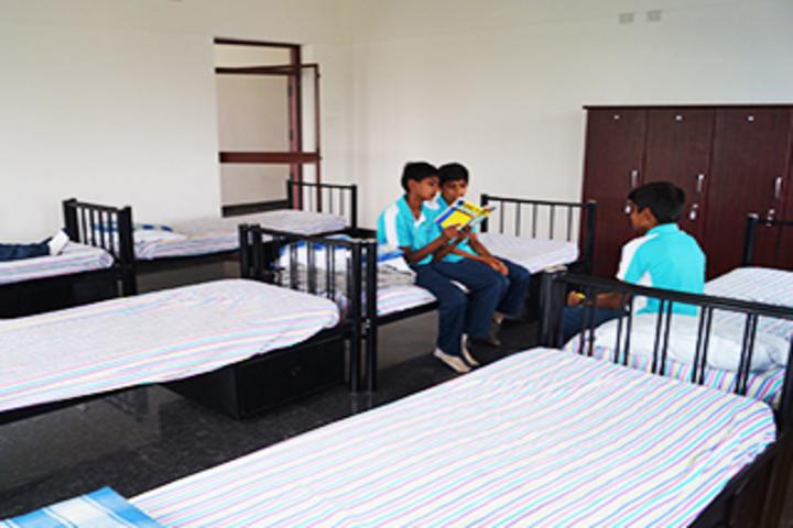 Kaumaram Sushila International Residential School-Hostel