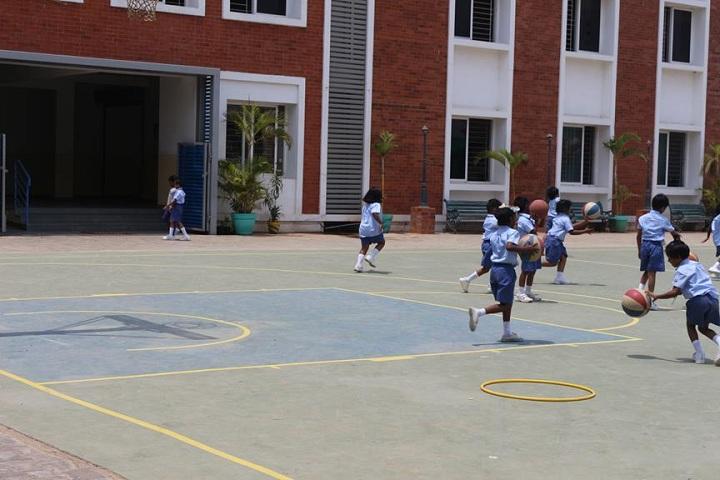Dr C L Metha Sishya O M R School-Sports
