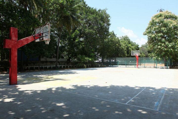 St Michaels Academy-Basket Ball Court