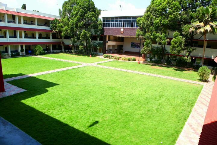 St Michaels Academy-Inner Campus