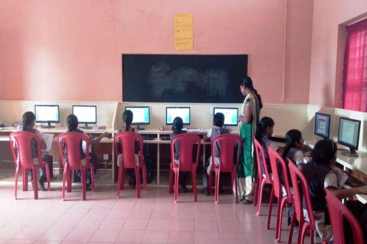 Carmel Public School-Computer Lab