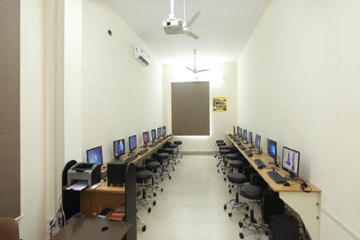 Christwood School-IT Lab