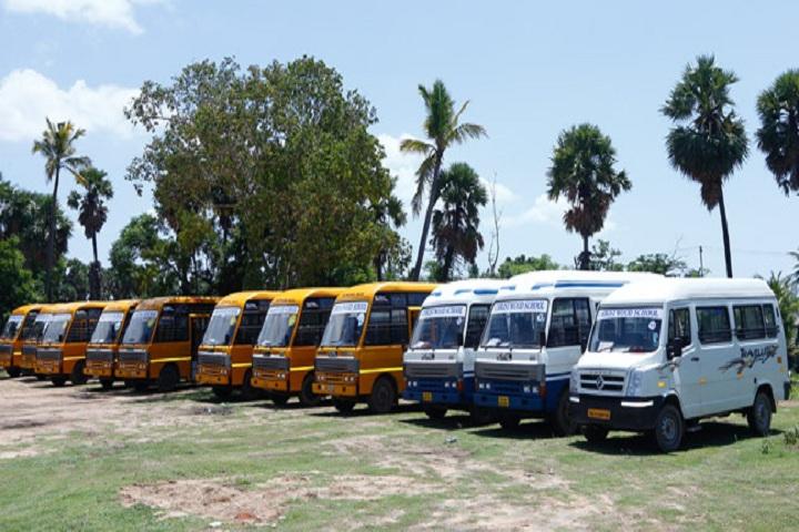Christwood School-Transport