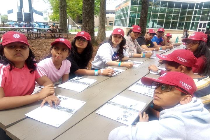 Nasr School-Activity