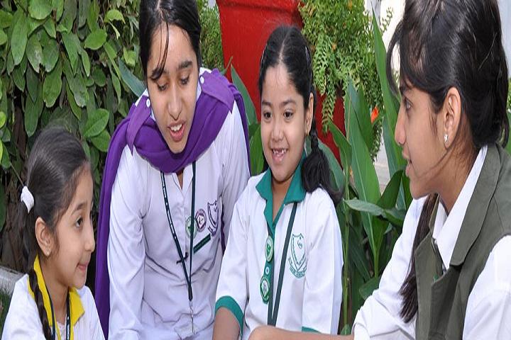 Nasr School-Events