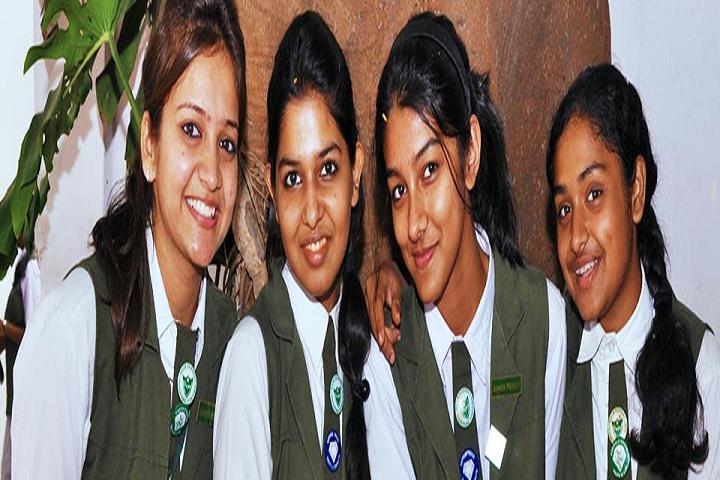 Nasr School-Students