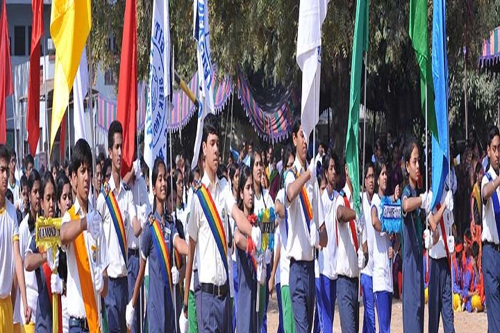 Gitanjali Devshala-Sports Day