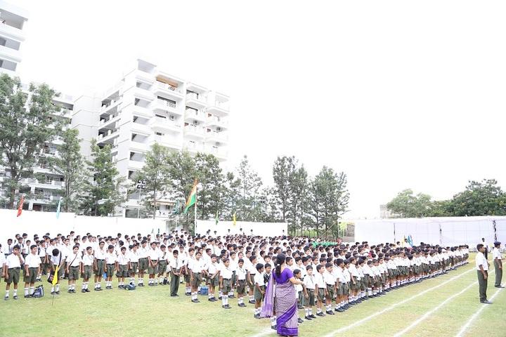 NASR School-Assembly