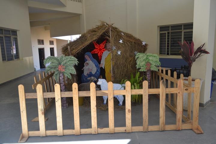 NASR School-Christmas Celebration