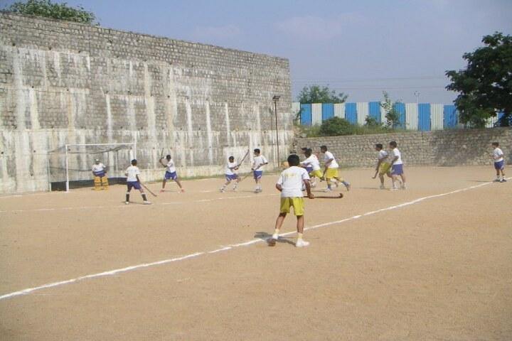 NASR School-Games