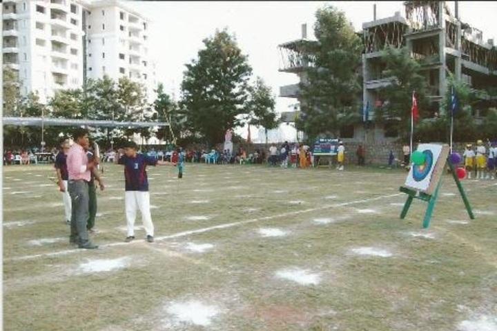 NASR School-Play Ground