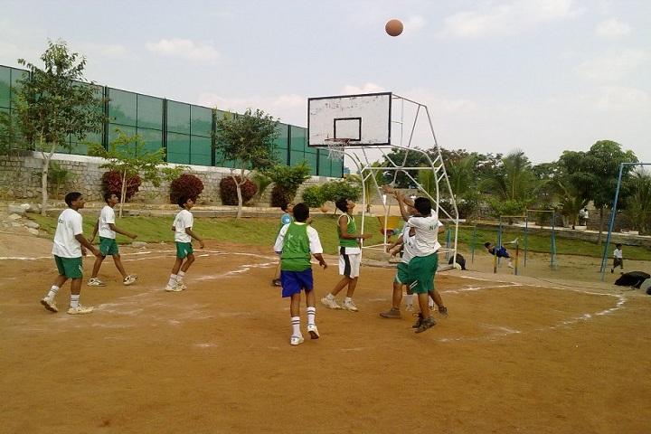 NASR School-Sports