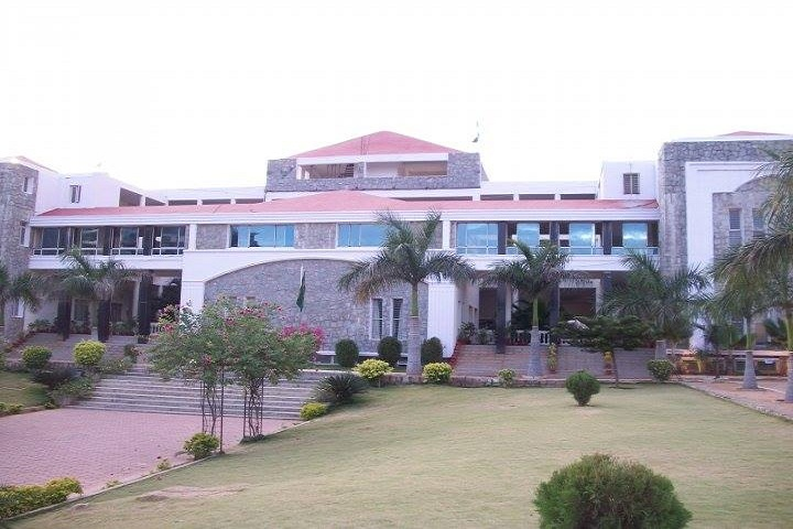 NASR School-School Building