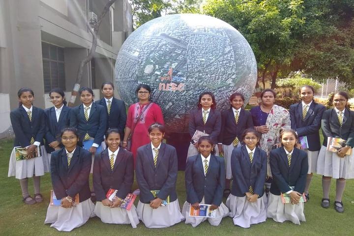 IRIS World School-Educational Tour