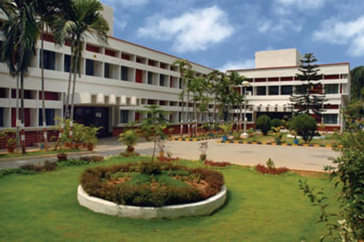 IRIS World School-School Building