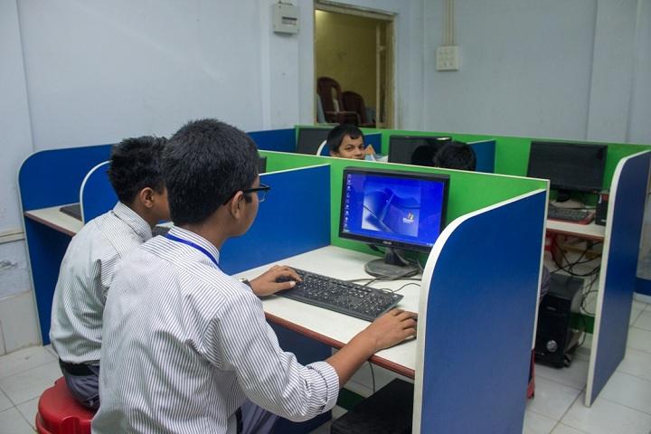 St Pauls School-Computer Lab