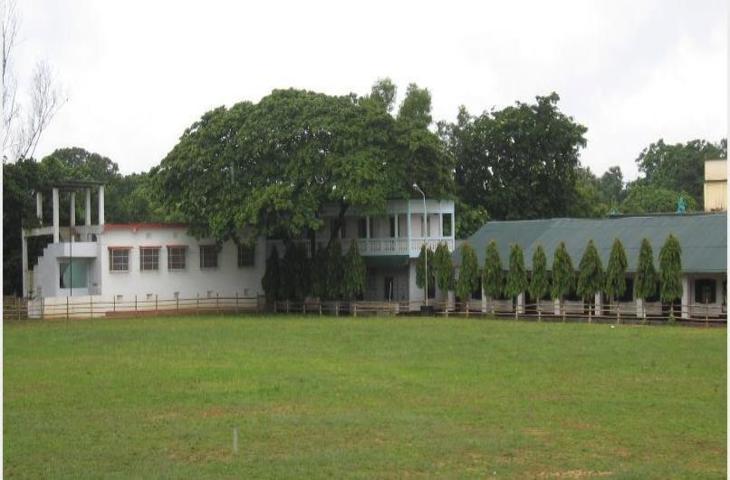 St Pauls School-School View