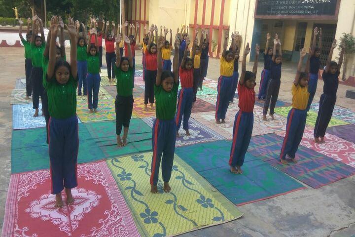 Jawahar Navodaya Vidyalaya-Exercise