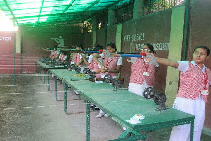 St Anthonys Junior College-Activity