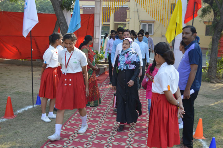 St Anthonys Junior College-Annual day