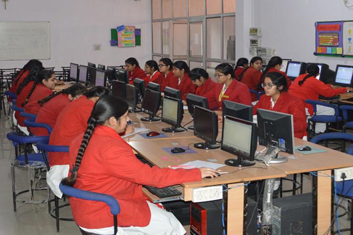 St Anthonys Junior College-Computer Lab