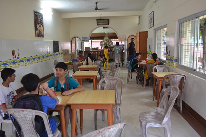 St Joseph S College-Cafeteria