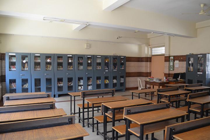 St Joseph S College-Library