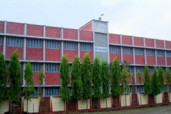 St Mary S School-School Building
