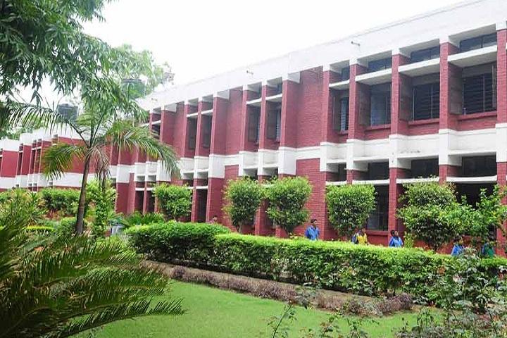 Ingraham Institute English School-Campus view