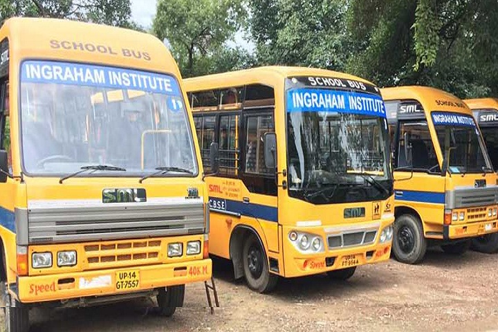 Ingraham Institute English School-Transport